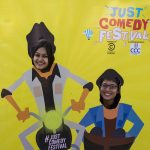 Just Comedy - image6