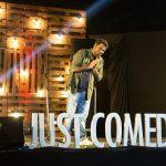 Just Comedy - Zakirkhan